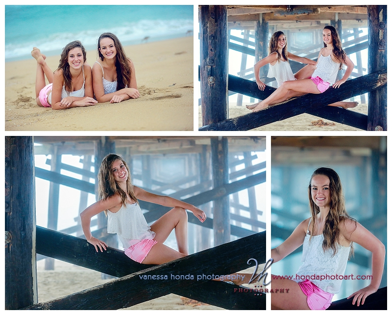 friends Senior portraits in Newport Beach_272
