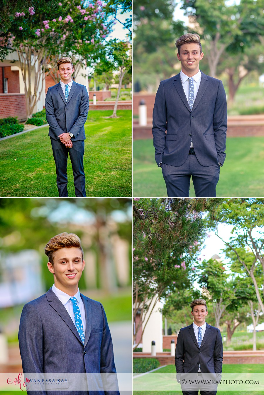 LDS Missionary Portraits Newport Beach Temple 3