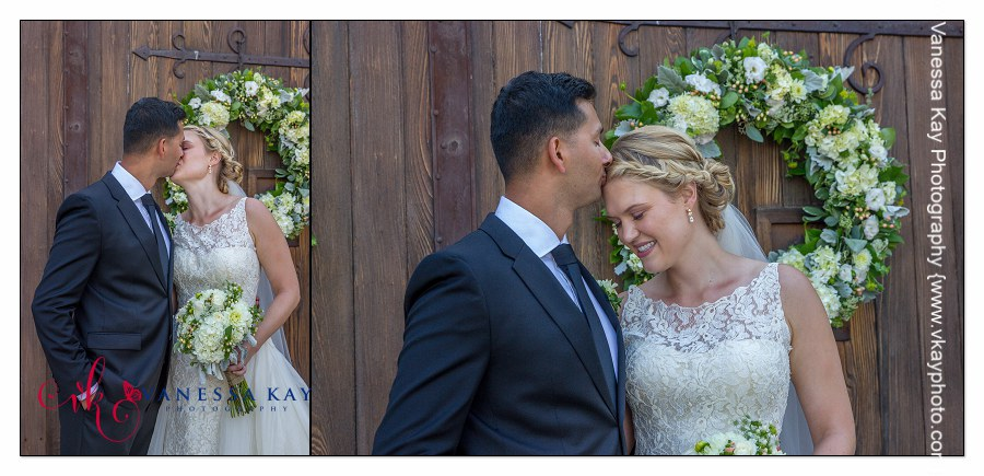 Orange County Wedding Couple and Bridal Party 18