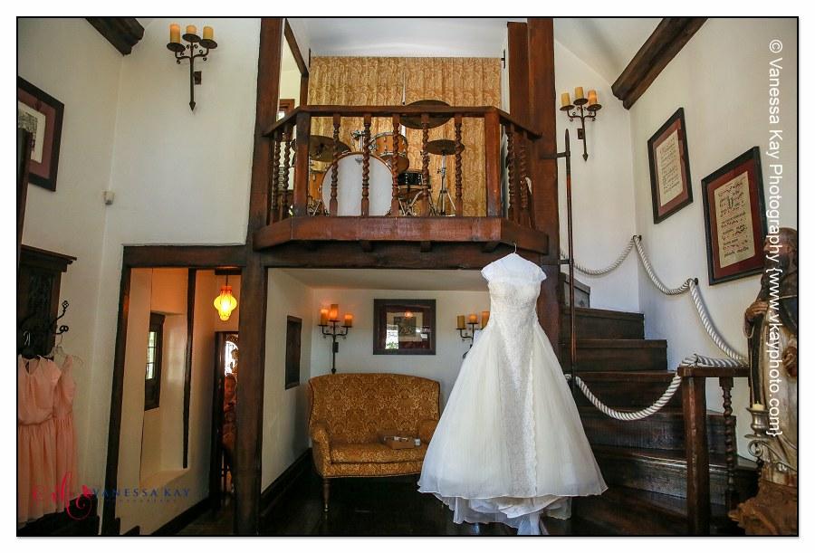 Rustic Wedding at Villa San Juan Capistrano 1