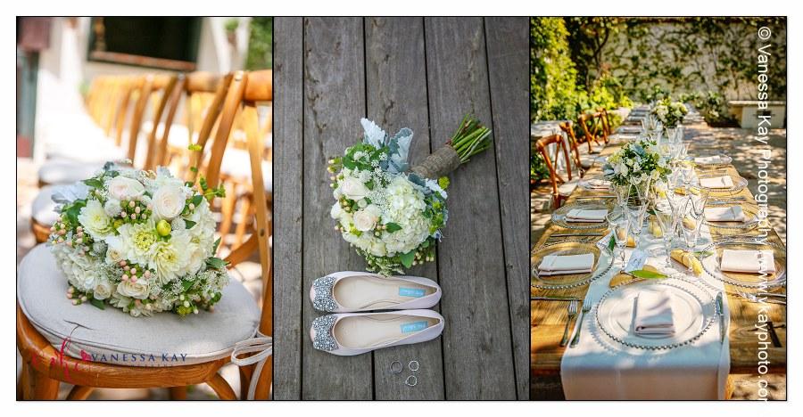 Rustic Wedding at Villa San Juan Capistrano 6