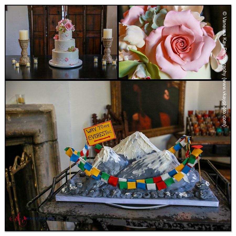 Rustic Wedding at Villa San Juan Capistrano 8