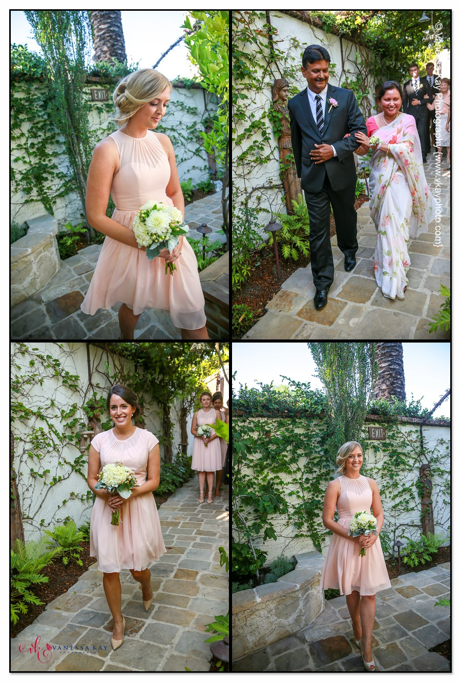 Villa San Juan Capistrano Singh Wedding and Reception 1