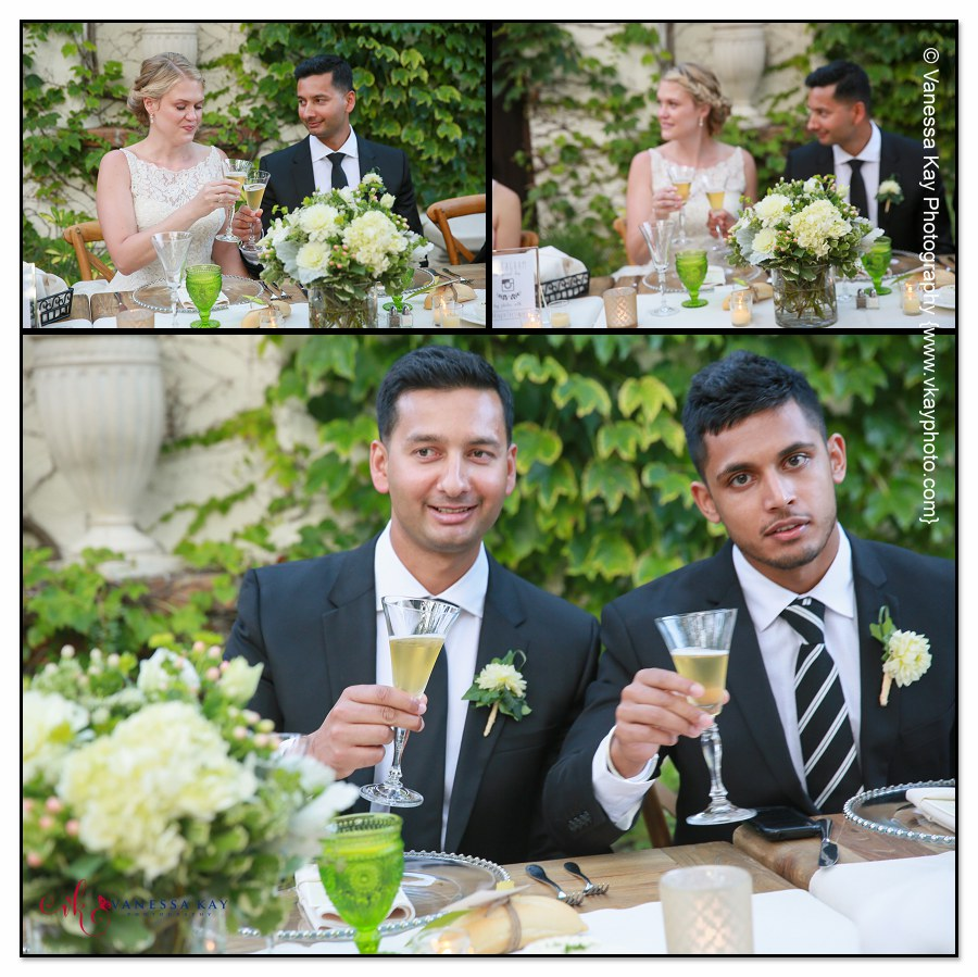 Villa San Juan Capistrano Singh Wedding and Reception 19