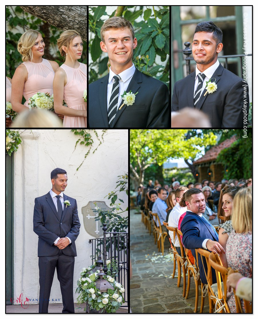 Villa San Juan Capistrano Singh Wedding and Reception 2
