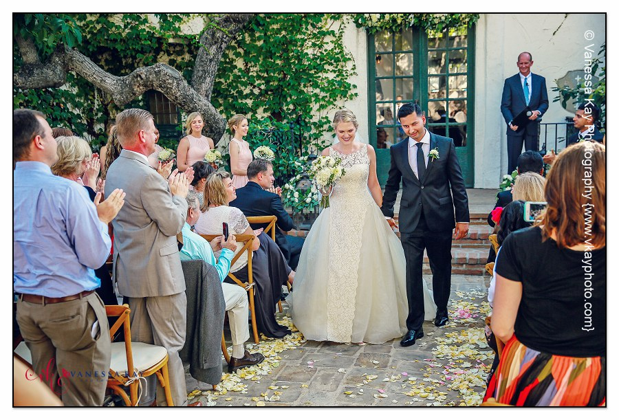 Villa San Juan Capistrano Singh Wedding and Reception 4