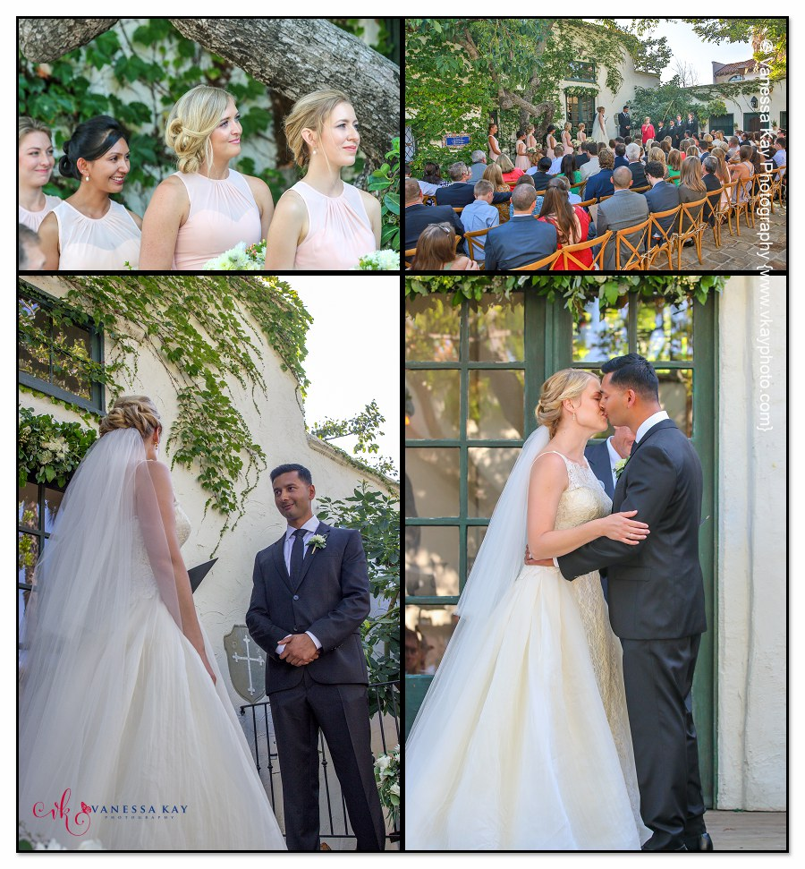 Villa San Juan Capistrano Singh Wedding and Reception 5