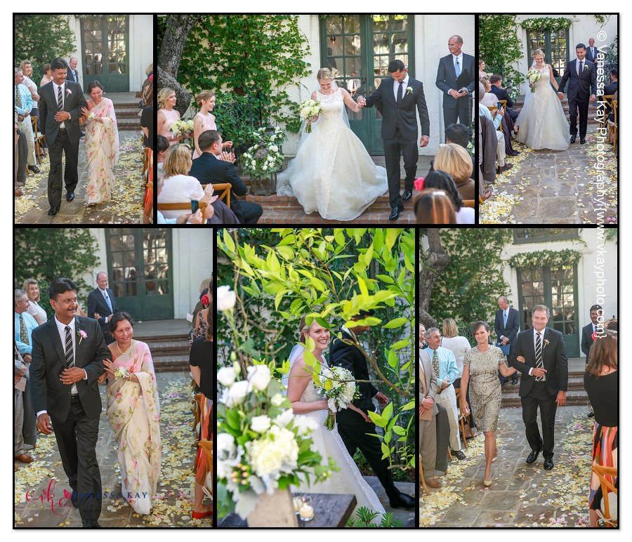 Villa San Juan Capistrano Singh Wedding and Reception 8