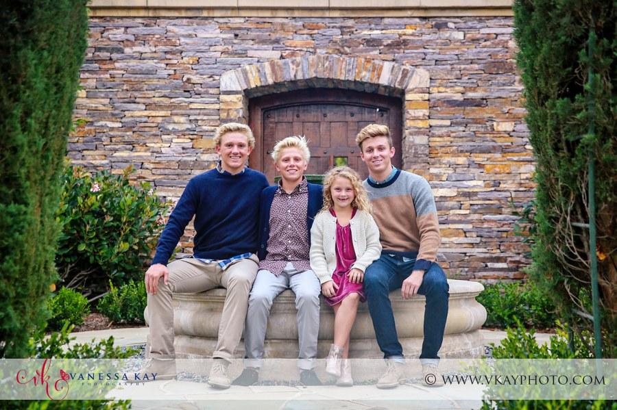 Willardson Family 1