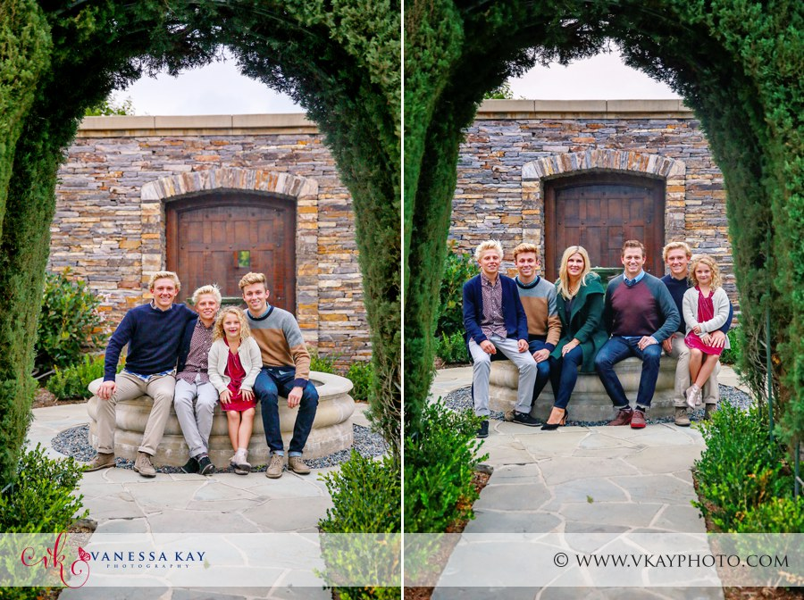 Willardson Family 2