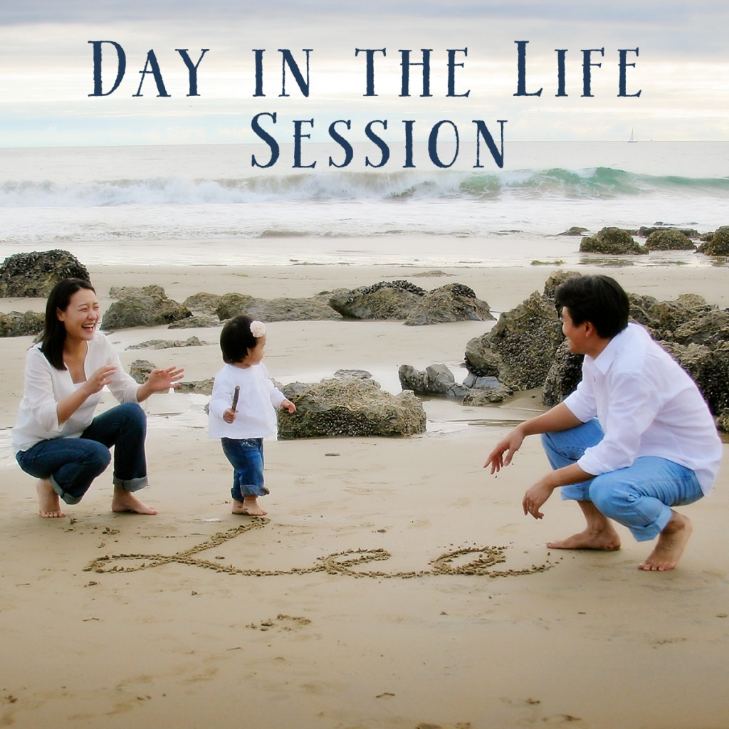 Day in the Life session