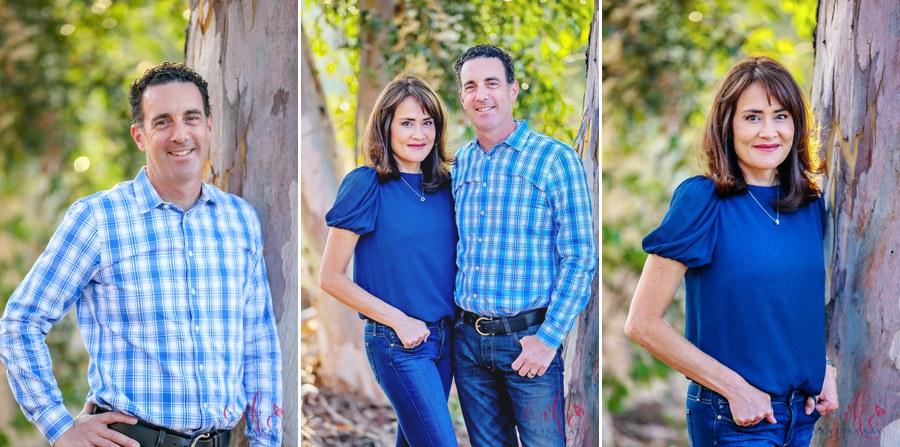 Laguna Hills Rustic Family Portraits 1