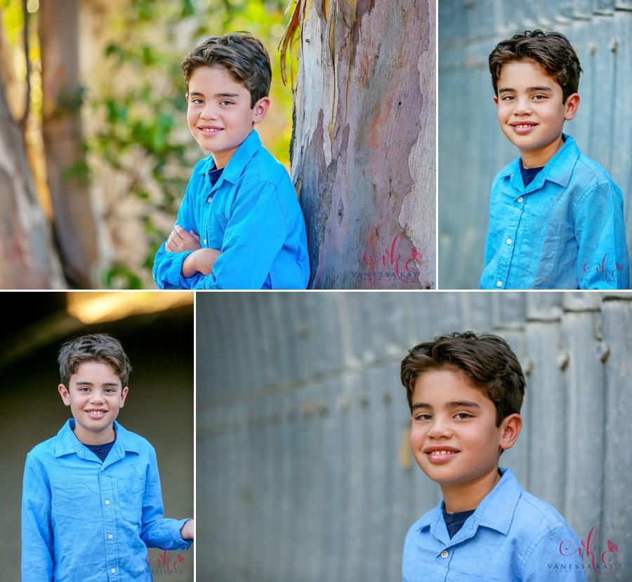 Laguna Hills Rustic Family Portraits 3