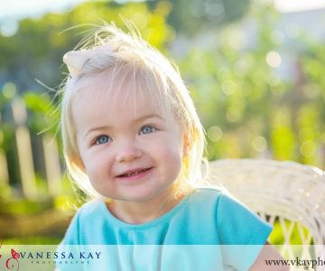 Simple and Sweet {Orange County Lifestyle Portraits at home}