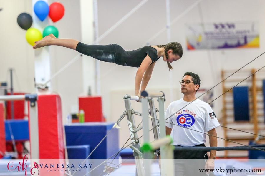 Orange County Gymnastics Photos 1