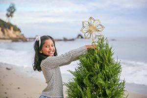 Christmas Beach Mini Sessions-9750